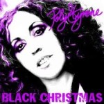 Black Christmas - Poly Styrene