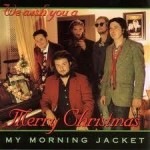 Xmas Curtain - My Morning Jacket